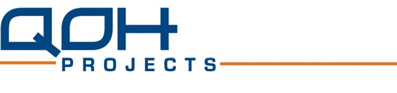 QOH Architects Website